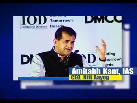 IOD Directors Conclave 2017 - Making Boards Effective & Expanding Business Globally