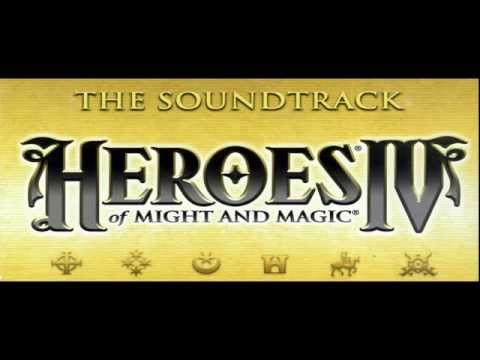 Heroes Of Might And Magic IV Full Soundtrack