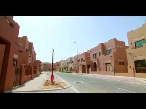 Watani Emirati Housing Project - Abu Dhabi مشروع وطني السكني– أبوظبي