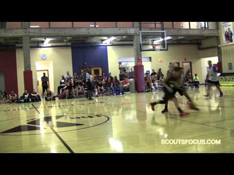 "Team7 67 Tiana Parker 6'3"" 160 W F West High School Washington 2015"