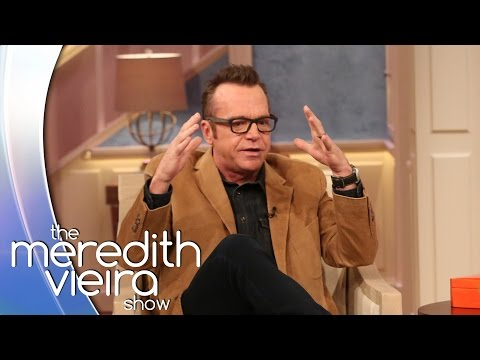 Tom Arnold Was Offered 10 Million to Lose Weight! | The Meredith Vieira Show