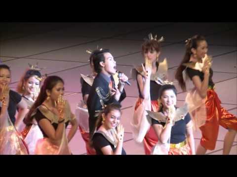 Thailand - Why I choose BYU Hawaii