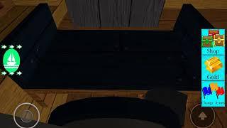 BUILD A BOAT HORROR GAME * schleichen Spitze * ROBLOX