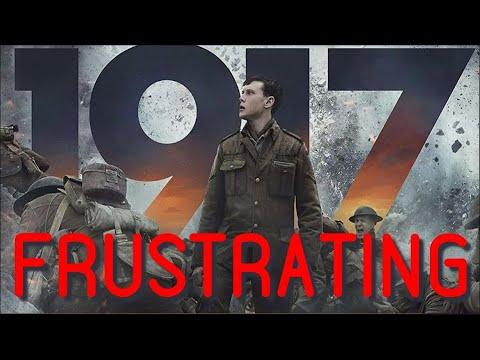 1917 Is FRUSTRATING (SPOILERS)