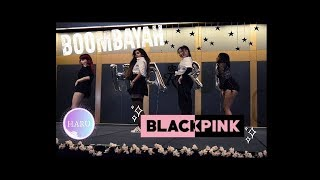 [HARU SHOWCASE] BLACKPINK(블랙핑크) - BOOMBAYAH  Dance Cover
