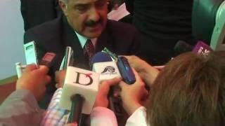 ricardo ahued habla sobre la reforma poltica www eldemocrata com mx