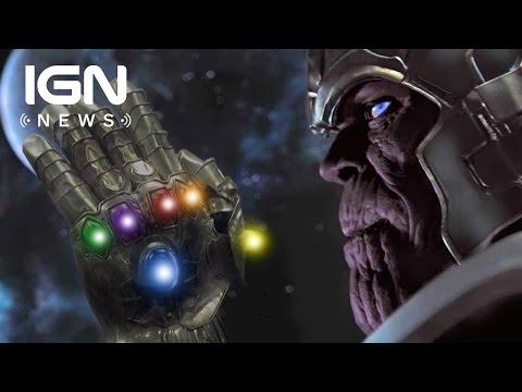 Avengers Infinity War: Josh Brolin Says It's Thanos vs. 'Everybody' - IGN News