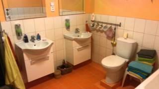 zachod + koupelna
