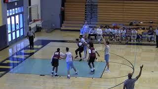 Heritage High School: Boys Varsity Basketball 11-18-17