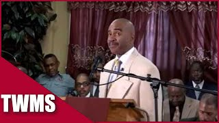 Apostle Gino Jennings - The Book of Revelation