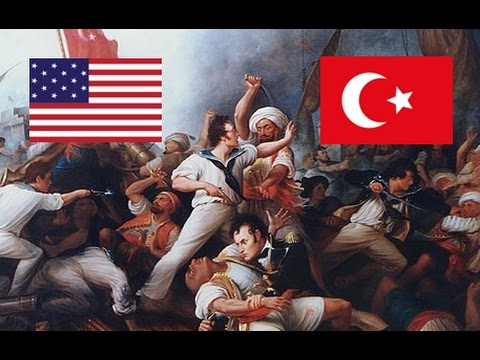 Barbary Wars: America's First Fight Against Terrorism