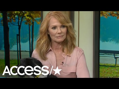 Marg Helgenberger Says There's Been A Shift In Hollywood Casting