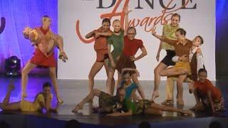 Club Dance Studio-- Nine to Five
