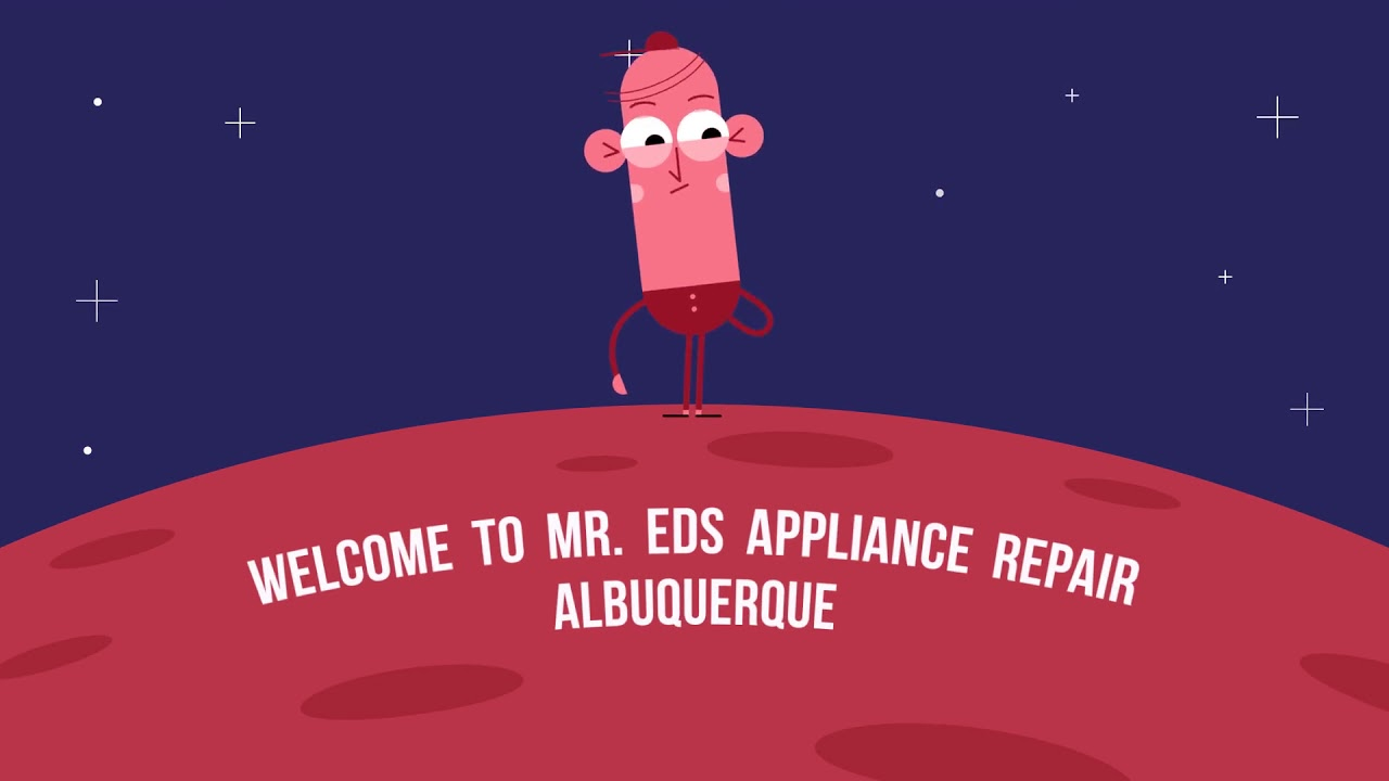 Mr. Eds : Appliance Repair in Albuquerque (505-319-0919)