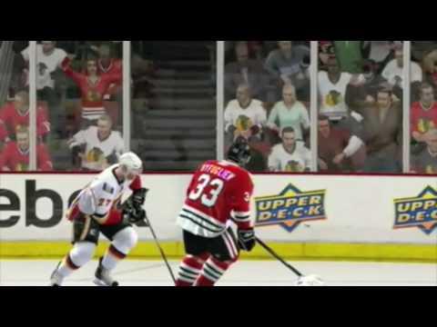NHL 10 Blackhawks Season Montage