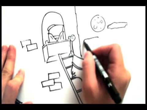 Flips Art Flips Estilo Romeo Y Julieta Youtube