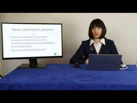 PZN 04. Naród – produkt ideologii czy twór historii?  – Magdalena Ziętek-Wielomska