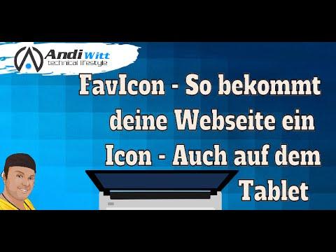 WordPress Favicon einfügen – Anleitung