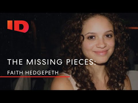 The Missing Pieces: Faith Hedgepeth