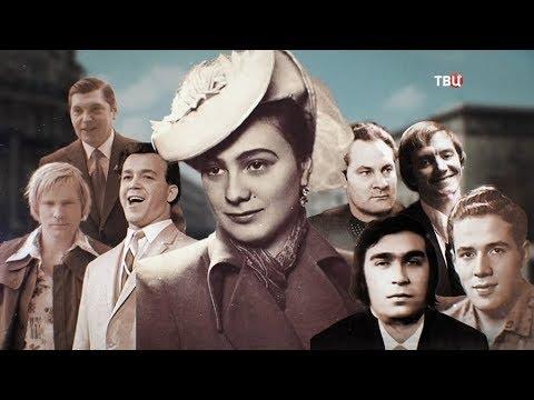 Мужчины Галины Брежневой