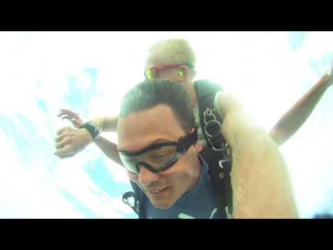 Tandem Skydive | Denis from Sofia, Bulgaria