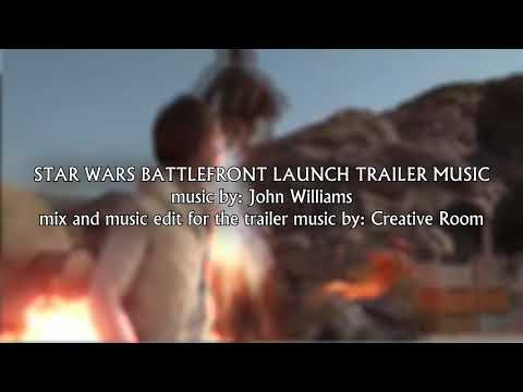 Star Wars Battlefront Gameplay Launch Trailer Soundtrack Edited Youtube The official melobytes twitter account. youtube