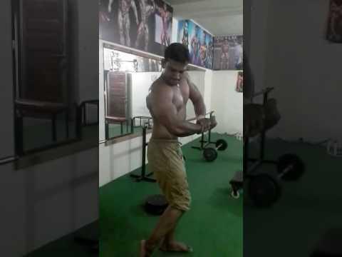 Jay health club ramesh singh rampur
