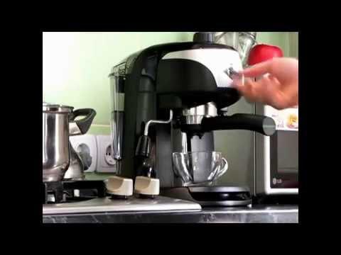 Come decalcificare la macchina del caffè? 3 metodi ...
