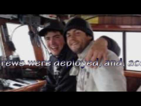 Deadliest Catch Family Joins in Mourning the Loss of Bering Sea Brothers Aboard the FV Destination