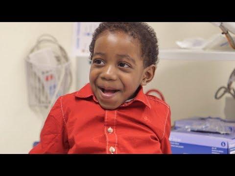 The University of Chicago Medicine Comer Children's Hospital - Food Challenge