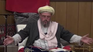 17.02.2018   Almanya Sohbeti (Münih)   Seyh Ahmed Yasin Bursevi Hz.
