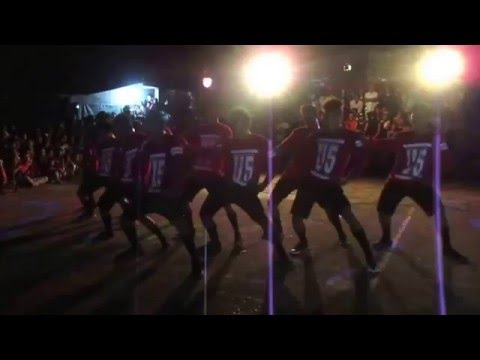 U5 - HipHop Dance Crew - Nanca, Rizal, Zamboanga del Norte