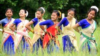 Ebasi Buli / Dance Cover Jyotirmoy J Gurung