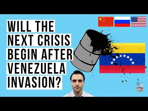 Why Venezuela Could Be the Catalyst For the Global Economic Meltdown! 360,000% Hyperinflation!