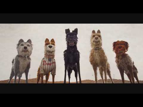 ISLE OF DOGS   Official Full online 1   In cinemas APRIL 12