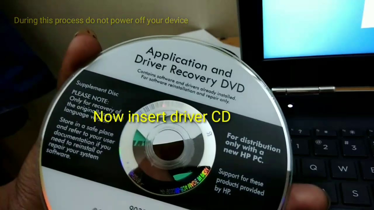 what is a recovery disc for windows 10