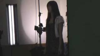 かわいい♪瞬間カノジョ8号★瀬長奈津実★メイキング★女の子 秦みずほ 動画 23