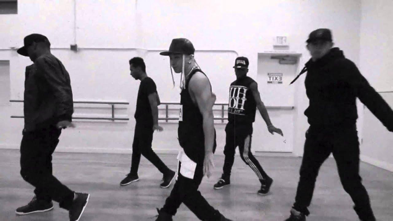 Download TAEYANG Ringa Linga Dance Slowed & Mirrored