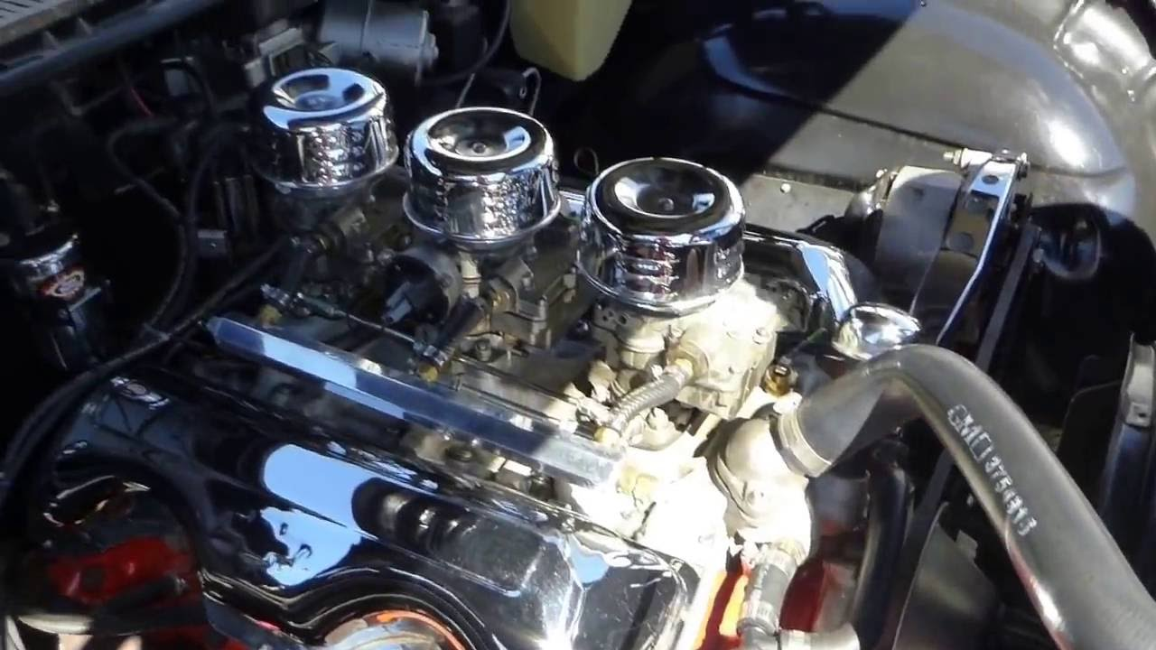 1960 Cherolet Impala 2 door hardtop \