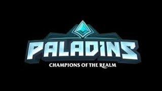 Paladins #7 - Compétition sans prise de tête (Playthrough FR)
