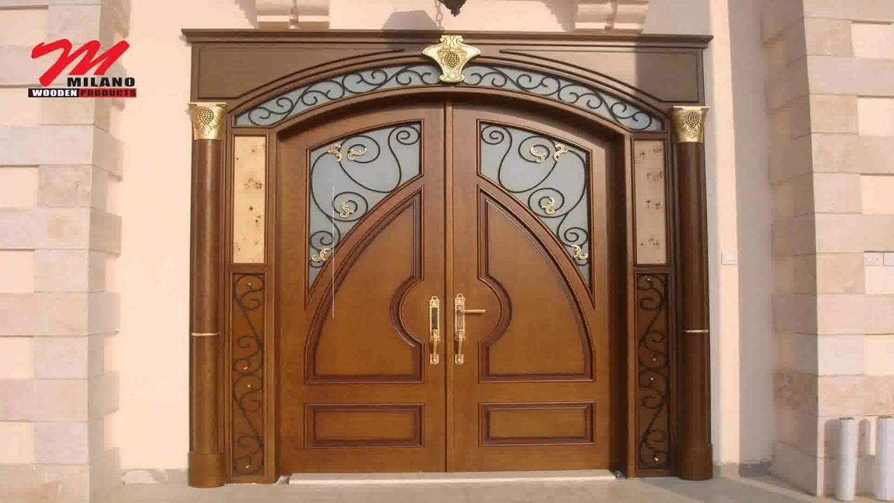 Main Door Design For Indian Home Youtube