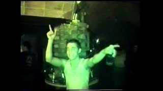 NAU B-3 CASTELLDEFELS (11 ANIVERSARIO) Cont. con DJ.DRAGO