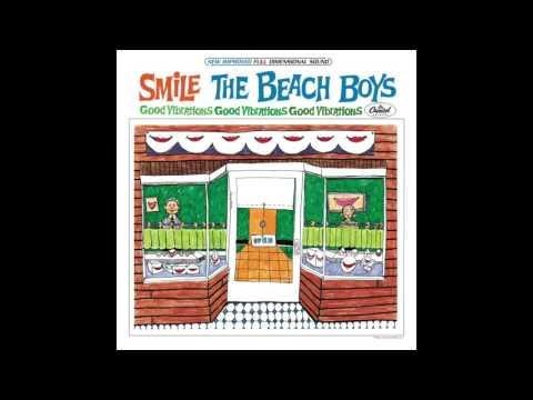The Beach Boys- SMiLE