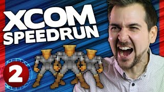 XCOM Speedrun #2 - Chokepoint