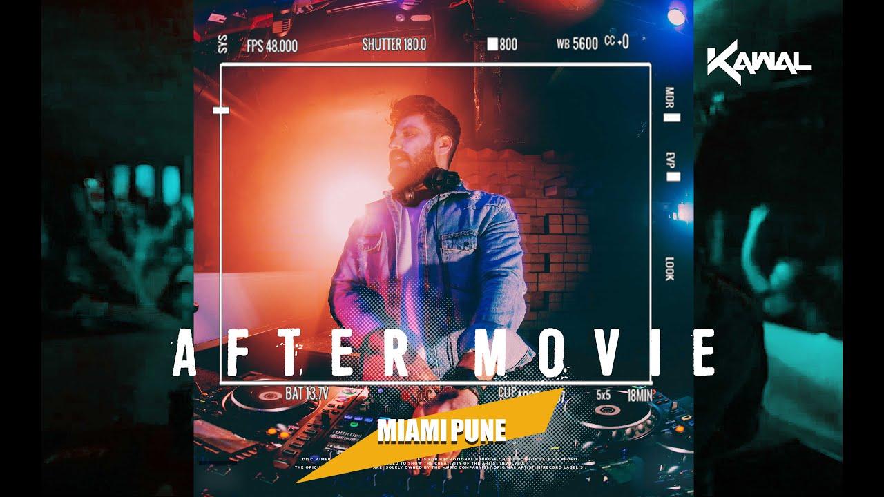 DJ KAWAL | PUNE | MIAMI | Aftermovie