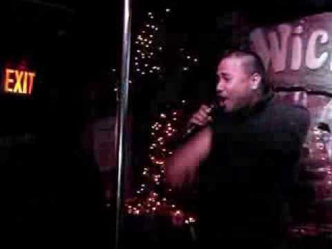 Big Manny P - I Wish (Carl Thomas; Karaoke)