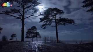 Ночь, Луна и остров Ягры