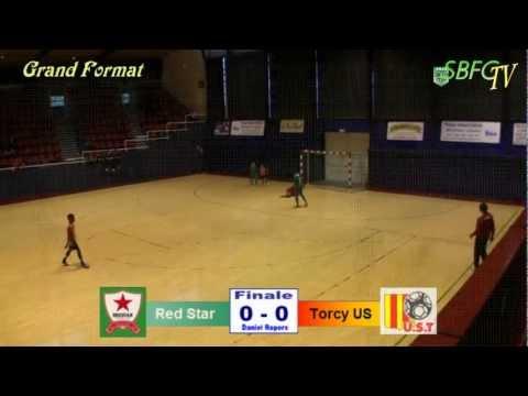 SBFC TV : Finale du Tournoi Futsal Daniel Ropers !