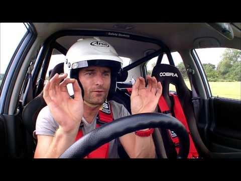 Mark Webber Lap  Behind the s  Top Gear Series 20