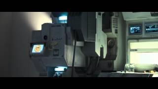Artificial Intelligence UI - Moon